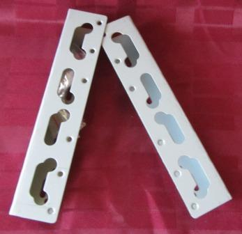 "3.5"" Hard Disk Drive Mounting Bracket to Fit 5.25"" Bay"