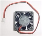 Ball Bearing Mobile Rack Front Fan 4cm