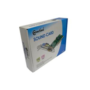 Connectland PCI 5.1Sound Card